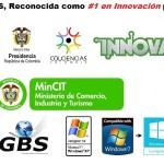 GBS La Casa Colombiana de Software Innovadora en la que puede confiar