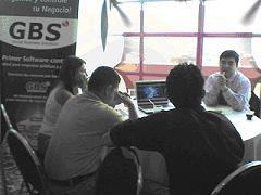 GBS Implementa el Sistema en su domicilio