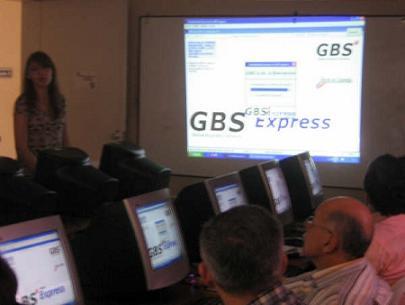 GBS le Capacita en su domicilio