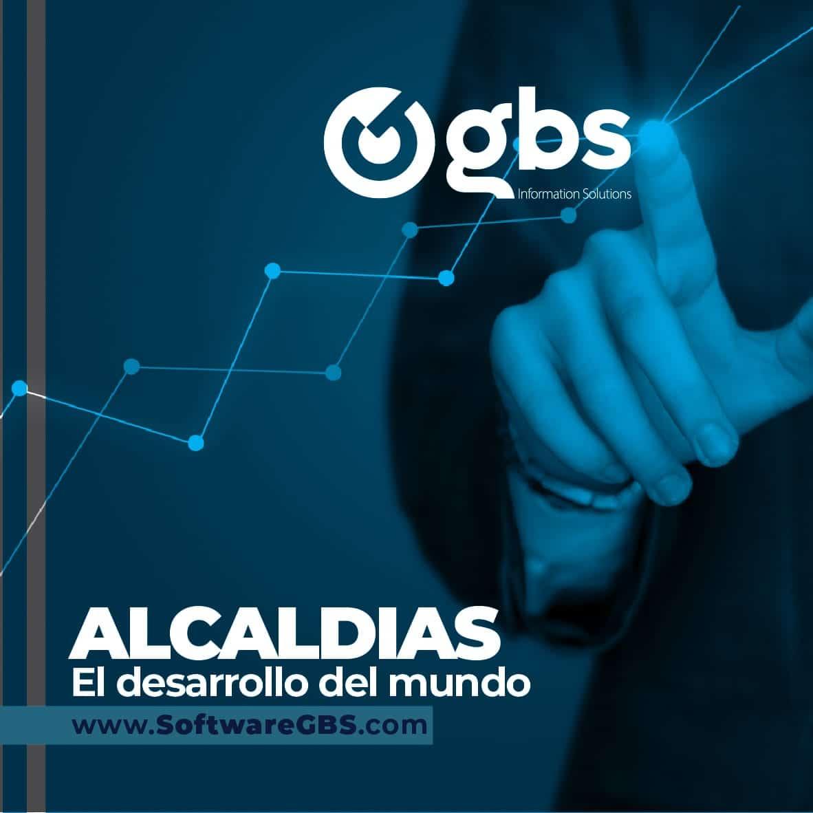 Software Contable Alcaldias - Software GBS