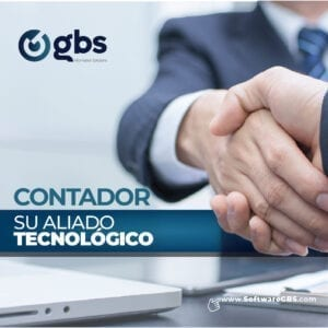 Software Contable Contadores - Software GBS