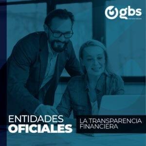 Software Contable Entidades Públicas - Software GBS