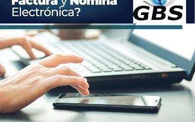 Necesita ¿Software Contable para Entidades del Gobierno, Entidades y Empresas Públicas? Software GBS ¡lo tiene! Con Factura y Nómina Electrónica.
