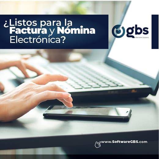 Software Contable Integrado Factura Electrónica